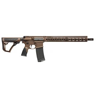 "Daniel Defense M4 V11 300BLK 16"" Barrel 32+1"
