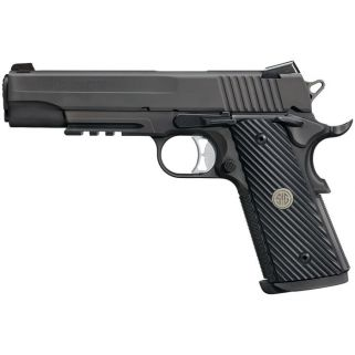 "Sig Sauer 1911 TACOPS 45ACP 5"" Threaded Barrel 8+1 1911R-45-TACOPS-TB"