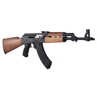 "Century N-PAP AK-47 7.62x39mm 16"" Barrel 30+1 Wood Stock RI2087N"