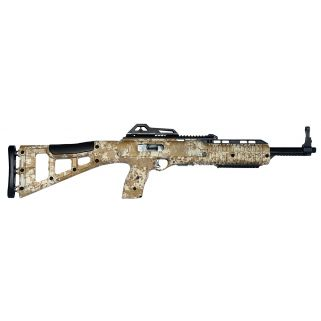 "Hi-Point 9TS 9mm 16.5"" Barrel W/ Adjustable Sights 10+1 Digital Desert Camo-Black 995TSDD"