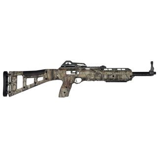 "Hi-Point 9TS 9mm 16.5"" Barrel W/ Adjustable Sights 10+1 Woodland Camo-Black 995TSWC"