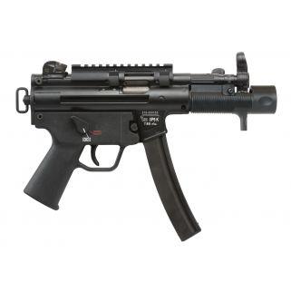 "Heckler & Koch SP5K Sporting Pistol 9mm Luger 4.53"" Barrel 30+1 2 Mags M750900A5"