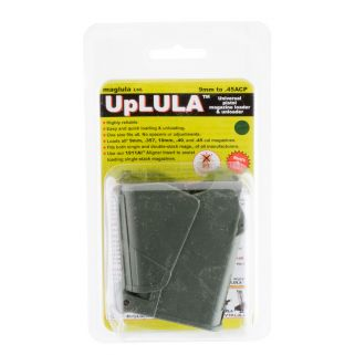 LULA UP60DG PSTL MAG LOADER 9/45 ODGRN