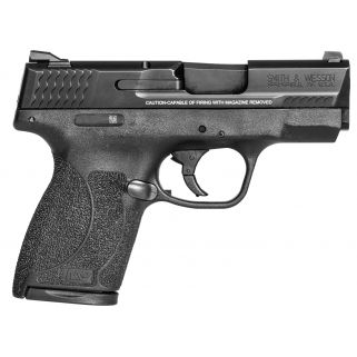 "Smith & Wesson M&P Shield 45ACP 3.3"" Barrel 6+1/7+1 11531"