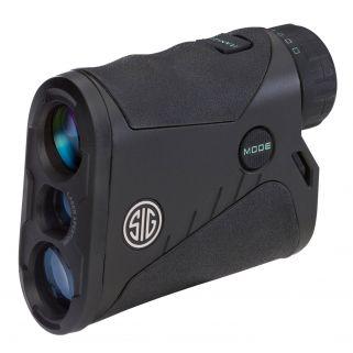 Sig Sauer Kilo850 4X20mm Range Finder Black SOK85401