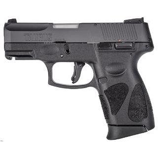 """Taurus G2C 9mm 3.2"""" Barrel 10+1 1G2C93110"""