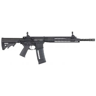 "LWRC SIX8 A5 6.8mm Remington SPC II 16.1"" Spiral Fluted Barrel 30+1 Flat Dark Earth SIX8A5RCK16"