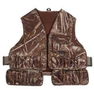 TANGLE AC217MX5 WADER VEST MAX5