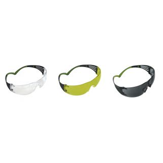 Peltor SecureFit Shooting Glasses Kit SF400-P3PK-6