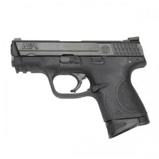 "Smith & Wesson M&P9C Compact 9mm 3.5"" Barrel 12+1 209304"