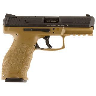 HK M700009FDEA5 VP9 9MM (2)15R FDE