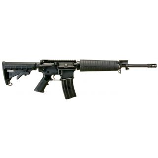 "Windham Weaponry SRC-MID 223 Remington/5.56NATO 16"" Barrel 30+1 Black R16MLFTT"