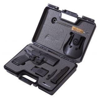 "Century Canik TP9SF Elite-S 9mm Luger 4.19"" Barrel 15+1 Tungsten HG3899TN"