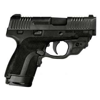 HD HG9SCCT SUBCOMPACT 9MM CTLASR 7RD