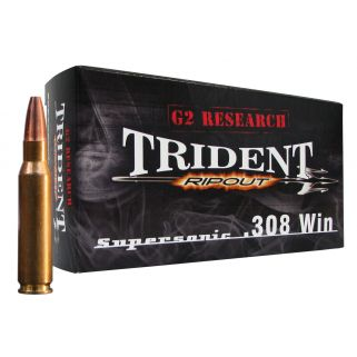 G2R RIP 308 TRIDENT SUPERSONIC 20/10