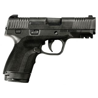 HD HG9SCLS SUBCOMPACT 9MM LS 7RD