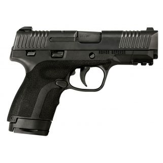 HD HG9SCLSMS SUBCOMPACT 9MM LS MS 7RD