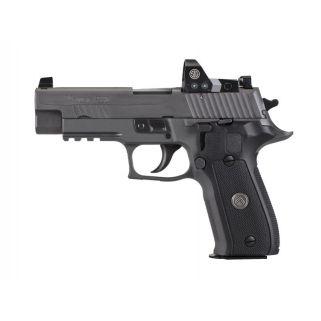 """Sig Sauer P226 Legion RX Full Size 9mm 4.4"""" Barrel 15+1 E26R-9-LEGION-RX"""