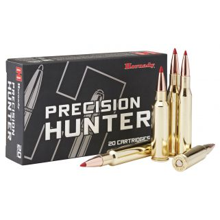 Hornady Precision Hunter 300RCM 178 Grain ELD-X 20 Round Box 82224