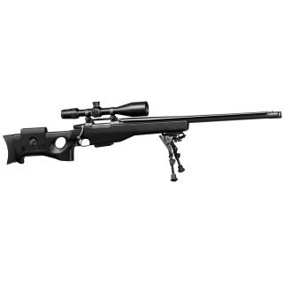 "CZ 750 Sniper 308WIN 25.98"" Barrel 10+1 Black 05001"