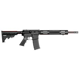 "Bushmaster XM15 ORC 300 Blackout 16"" Barrel 30+1 Black 91053"
