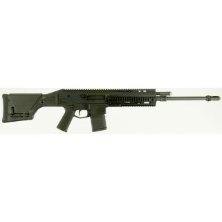 "Bushmaster Adaptive Combat Rifle DMR 223 Remington/5.56NATO 18.5"" Barrel 30+1 Black 90958"