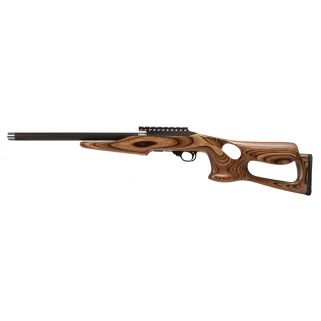 "Magnum Research Magnum Lite 22LR 17"" Barrel 10+1 Barracuda Nutmeg Stock/Black MLR22BN"