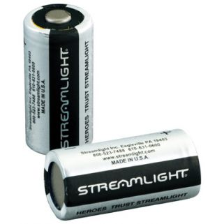 STL 85175 SCORPION 3V BATTERIES (2)