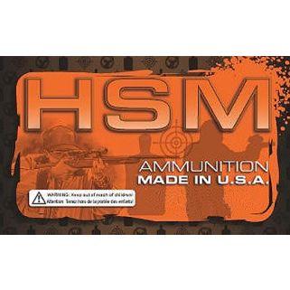 HSM 300BLK4N 300 BO 220 HPBT 20/10
