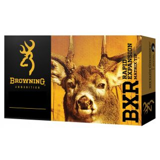 BRNA B192107081 7MM08 144 BXR DEER 20/10