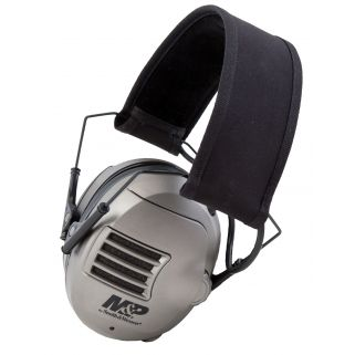 Smith & Wesson M&P Alpha Electronic Earmuff 11041