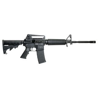 "S&W M&P15 223Rem/5.56NATO 16"" Barrel 30+1 11511"