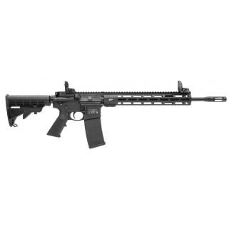 "S&W M&P Tactical 223Rem/5.56NATO 16"" Barrel 30+1 11600"
