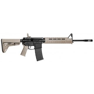 "S&W M&P15 223Rem/5.56NATO 16"" Barrel 30+1 11513"