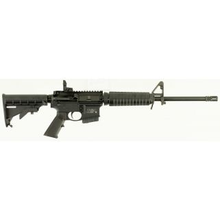 "S&W M&P Sport II 223Rem/5.56NATO 16"" Barrel 10+1 11616"