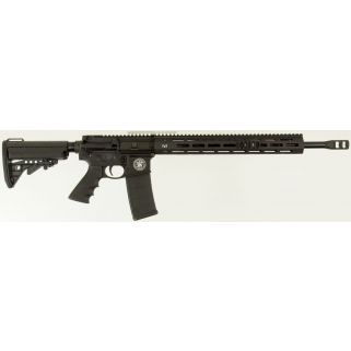 "S&W M&P15 PC 18"" Barrel 223 Rem/5.56NATO 30+1 11515"