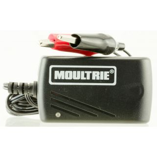 MOU MFA-13211 6-VOLT BATTERY CHARGER