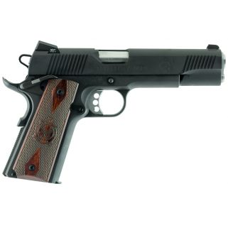 "Springfield Armory 1911 Loaded 45ACP 5"" Barrel 7+1 Cocobolo Grip *CA Compliant* PX9109LCA"
