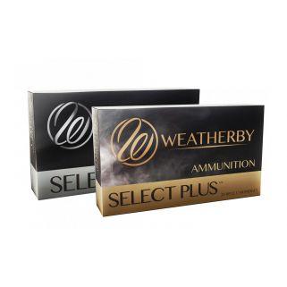Weatherby Barnes TTSX 270WBY Magnum 130 Grain 20 Box/10 Case B270130TTSX