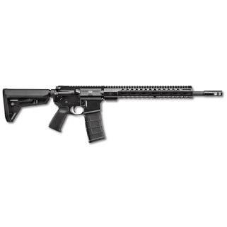 "FN FN15 Tactial Carbine II 300 Blackout 16"" Barrel 30+1 Black 36365-01"