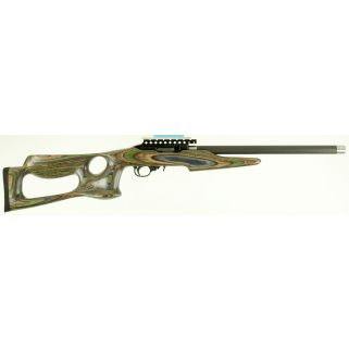 "Magnum Research Magnum Lite 22LR 17"" Barrel 10+1 Barracuda Forest Camo Stock/Black MLR22BFC"