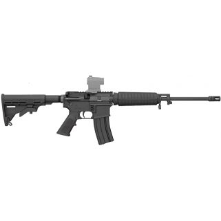 "Bushmaster QRC Carbine 223 Remington/5.56NATO 16"" Barrel 30+1 Black 91048"