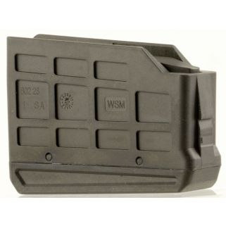 Winchester XPR Magnum 270WSM/25-06 Remington/30-06 Springfield Magazine 3Rd Black 112098803