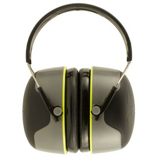 Peltor Ultimate Earmuffs NRR 30dB 97042-PEL-6C