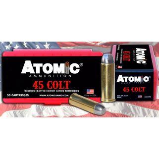 ATOMIC 00434 45COLT 200 LRNFP 50/10