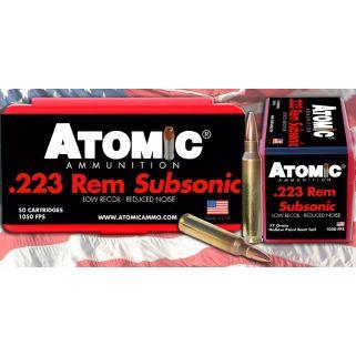 ATOMIC 00429 223 77 HPBT SUB 50/10