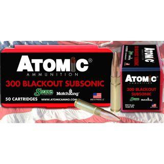 ATOMIC 00465 300BO 220 HPBT SUB 50/10