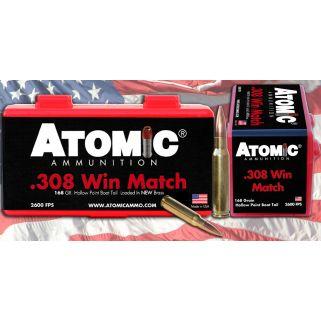 ATOMIC 00426 308 168 MATCHKING 50/10