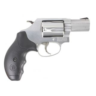 "Smith & Wesson 60 357 Magnum 2.1"" Barrel 5Rd Black Synthetic Grip/Stainless 162420"