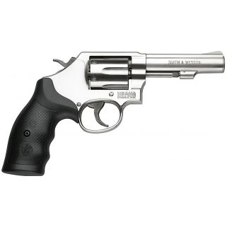 "Smith & Wesson 64 M&P 38 Special 4.125"" Barrel 6Rd Black Synthetic Grip/Stainless 162506"